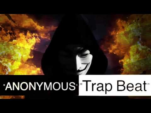 "ANONYMOUS ""TRAP BEAT"" Hip Hop rap instrumental 2017 #8"