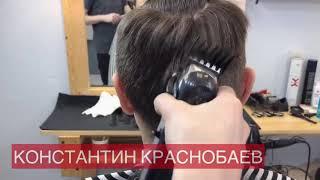 КЛАССИЧЕСКАЯ МУЖСКАЯ СТРИЖКА / CТРИЖКА МАШИНКОЙ / КАК СДЕЛАТЬ СТРИЖКУ