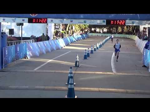 Chevron Houston Marathon and Aramco Houston Half Marathon-2016