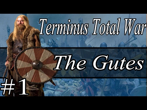 """Fury of the Norsemen"" Gutes Campaign #1 - Terminus: Total War Imperium"