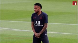 Mercato : pourquoi Neymar reste au PSG ?