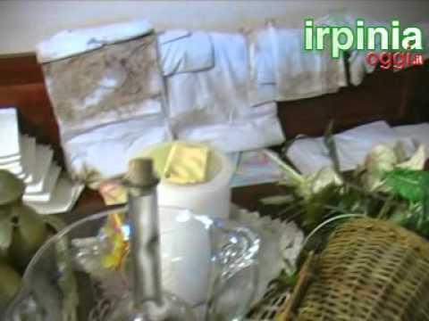 Casa allagata a Montoro Inferiore 09112010