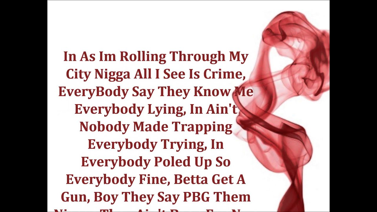 Cup song no lyrics