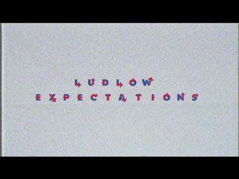 Butch Walker - Ludlow Expectations [Lyric Video]
