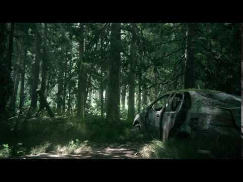 TLOU2 Abandoned Car Desktop Background Preview (wallpaper engine)