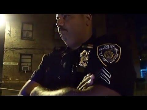August 28th Arrest
