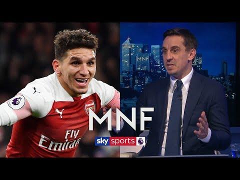 Arsenal and Lucas Torreira: Thank God for the 'something strange'