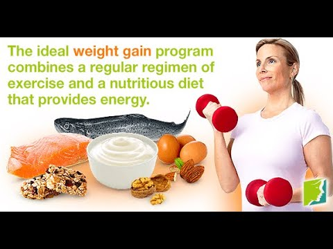 How to gain weight naturally for women? #WeightGain #HomeRemedies #LadiesSpecial #GainWeight