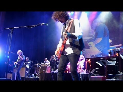 Whole Lotta Love 2013 - Moby Dick Medley (HD Audio) mp3