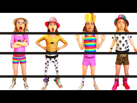we're-all-mixed-up!-put-our-dance-clothes-back-together-challenge-by-the-norris-nuts