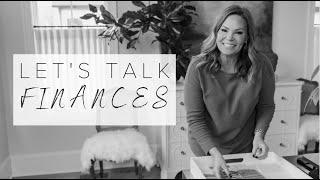 Design Sips: Finances In Your Interior Design Firm