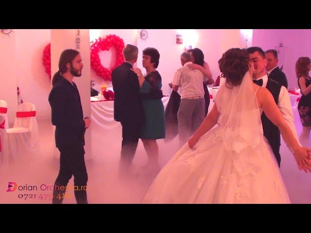 Formatie nunta Constanta 2019 | Formatii din Constanta | Solist Cristi |Dorian Music Events |