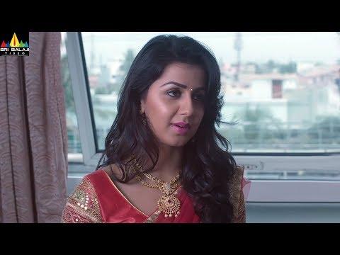 Chennai Chinnodu Movie Nikki Galrani with...