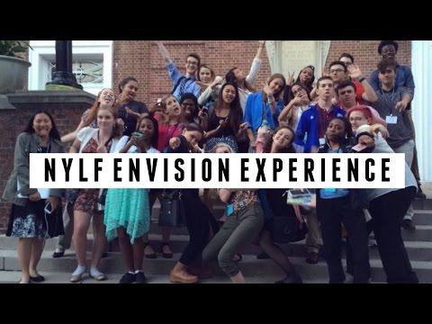 NYLF Digital Media, Film, & Journalism VLOG | kathleengo