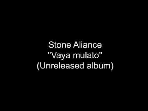 Stone Aliance very rare  Vaya mulato   end of the 70´s