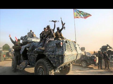 (2017! Doku) ARTE Reportage - Die Schlacht um Mosul (HD)
