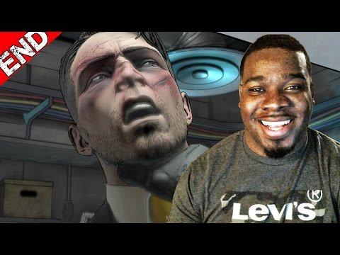 BREAKING ALL HIS BONES ENDING !!! BATMAN The Telltale Series Walkthrough Gameplay Part 3 (Episode 4)