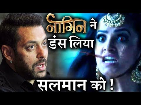 Naagin 3 BEATS Salman Khan's 10 Ka Dum