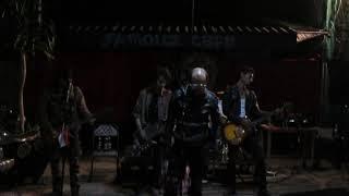 ROMI & the JAHATS - Julimu Akan Ramai FamouZ Cafe Cirebon ( unplugged version )