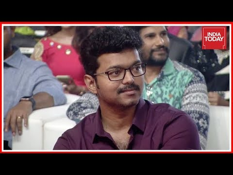 Will Vijay Enter Tamil Politics After Mersal Controversy ?
