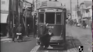 当時の文部省が撮影したフィルムを「東京国立近代美術館フィルムセンタ...