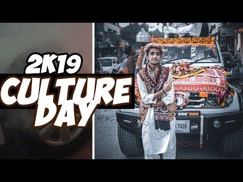 Sindhi Cuture day| vlog 2k19 Hyderabad Sindh