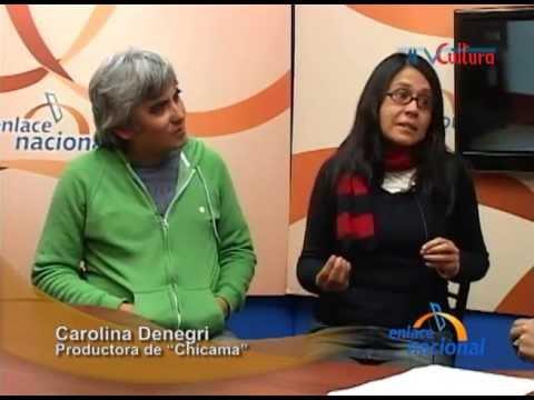 """Entrevista: Película """"Chicama"""" se estrena en Trujillo, Chiclayo y Piura from YouTube · Duration:  8 minutes 10 seconds"""