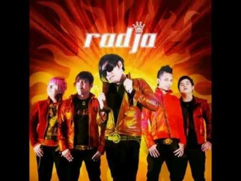Radja - Tulus (Lyrics)