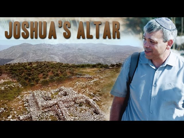 Unearthed - The Discovery of Joshua's Altar | The Joshua & Caleb Report