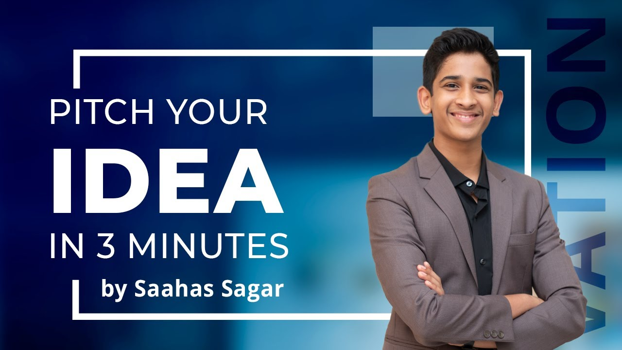 Saahas Sagar's Business Idea for GSS2019 | Indian Keema Factory
