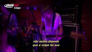 Gambar cover The kooks - Naive (HD-Legendado-PT/BR) - Ao Vivo