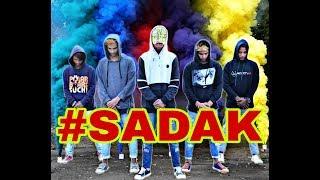 EMIWAY - #SADAK | Dance  Choreography | Santy Mashup