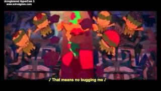 Rugrats Island princess lyrics