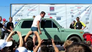 Автозвук Братск 2012 год, нива Мятная Братьев Холод(, 2012-08-16T10:11:33.000Z)