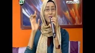لما تحب اداء خنساء و يس عبد الله
