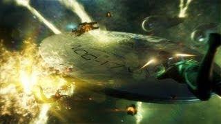 Star Trek Video Game Trailer (2013)