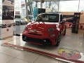 2017 Fiat 500 Abarth - Exterior and Interior Review
