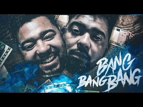 Malabá Da Gun - BANG BANG (Video Oficial)