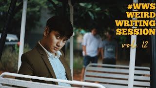 #WWS vol. 12 : WEIRDUDES ft. CAKKA NURAGA - PESAN RINDU