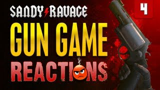 gun game reactions ep 4 the guido responds call of duty black ops 2