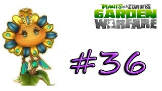 Plants vs Zombies: Garden Warfare (#36) - ¡Me voy solo!