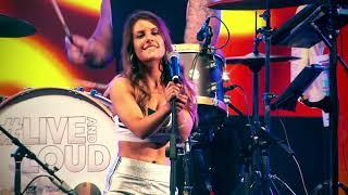 Jasmine Rae - When I Found You (Live)