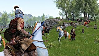 MOUNT & BLADE 2: Bannerlord - 45 Minutes of Gameplay