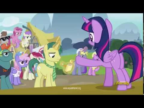 My Little Pony:FiM Season 7 episode 14 Fame and Misfortune