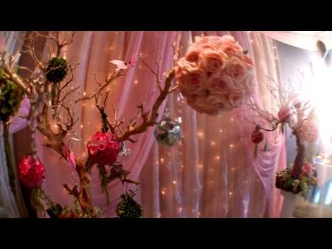IS THIS YOUR DREAM WEDDING? ( Florist and Decorator - Linda's Bakery)