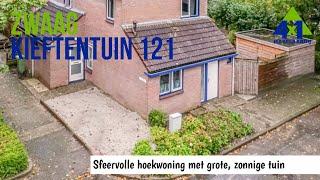 Bent u op zoek naar een leuke hoekwoning in Zwaag? Deze woning staat te koop bij 4x1 Makelaardij.