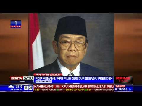 Pemilu Indonesia Dari Masa Ke Masa