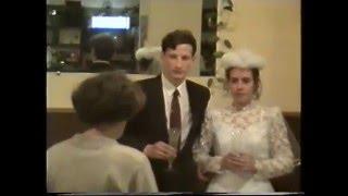 Свадьба Саши и Жени 1