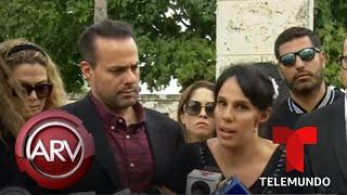 José Joel y Marysol dice que Sara Sosa está detrás del dinero de José José | Telemundo