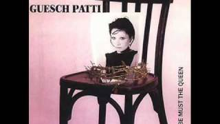"Guesch Patti ""Let be must the queen"" (1988) VERSION LONGUE"